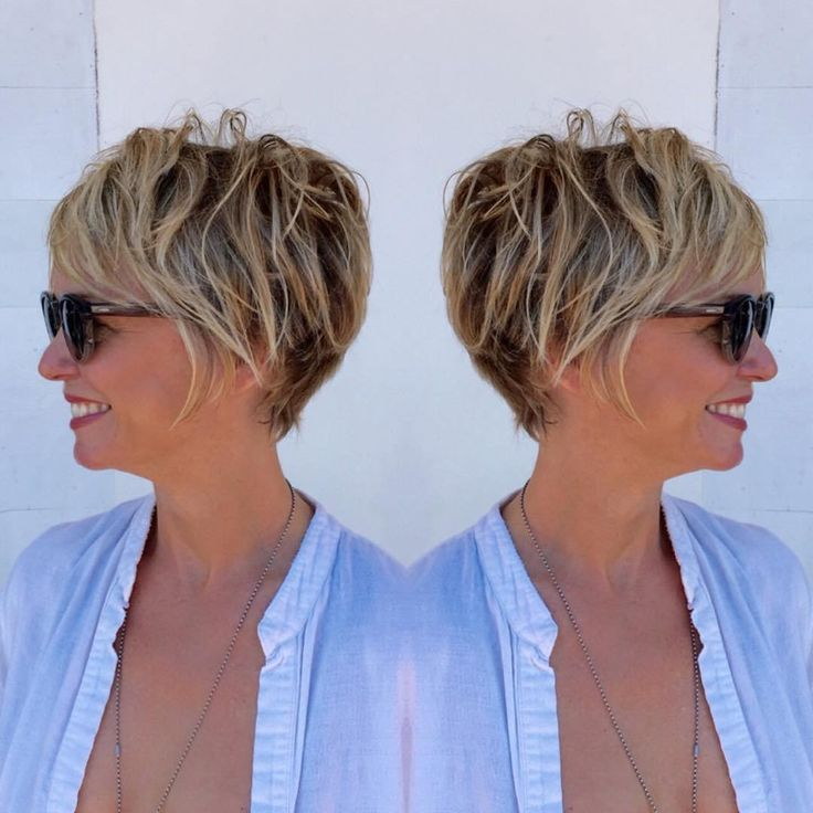 Short Hairstyle Ideas For Your Inspiration (16)