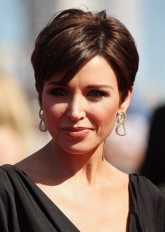 Short Hairstyle Ideas For Your Inspiration (21)