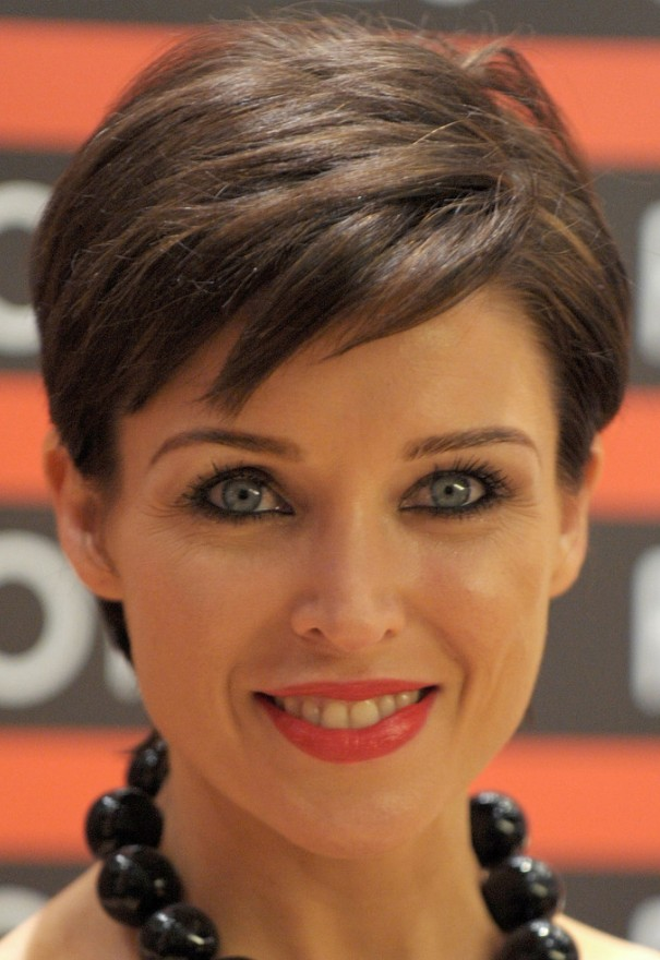 Short Hairstyle Ideas For Your Inspiration (22)