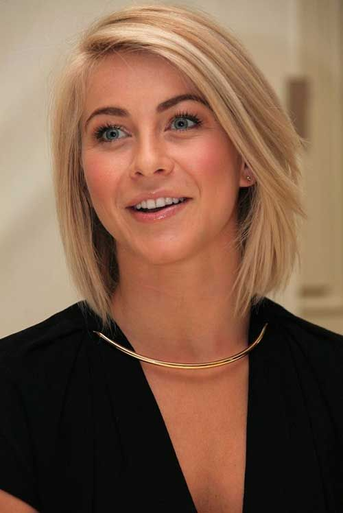 Short Hairstyle Ideas For Your Inspiration (27)