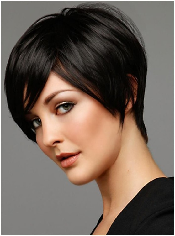 Short Hairstyle Ideas For Your Inspiration (32)