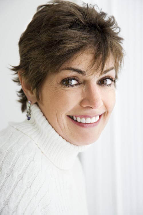 Short Hairstyle Ideas For Your Inspiration (4)