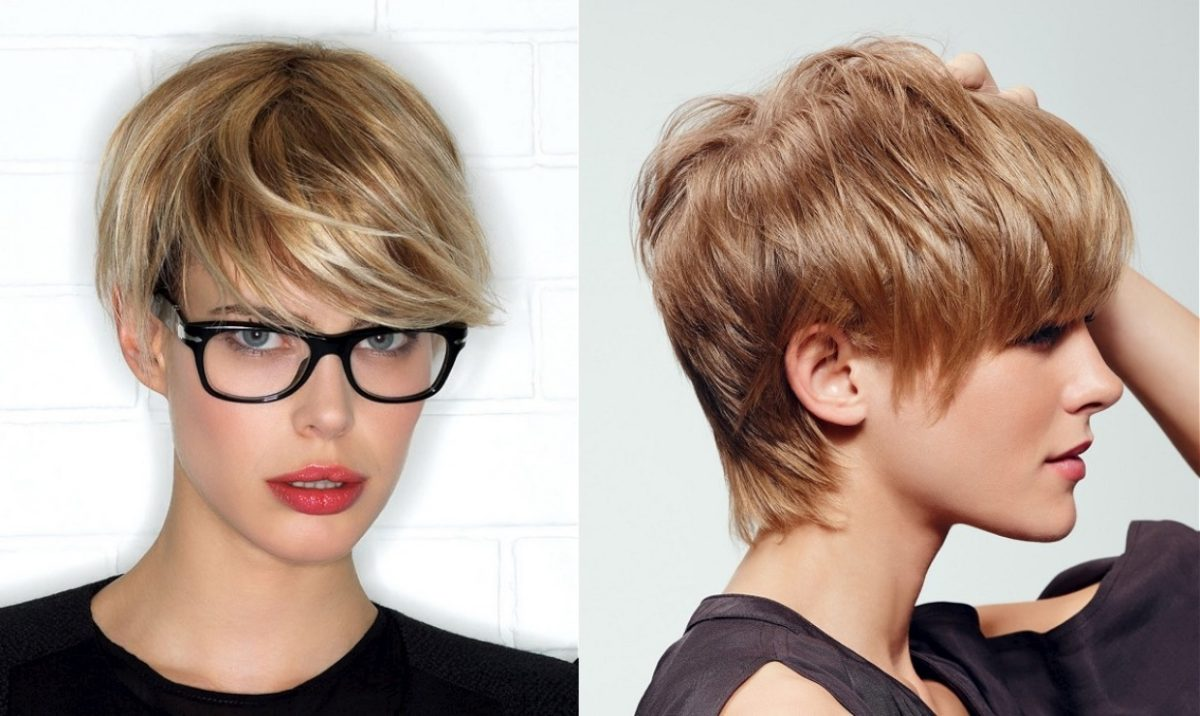 Short Hairstyle Ideas For Your Inspiration (8)