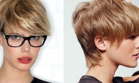 Short Hairstyle Ideas For Your Inspiration (9)