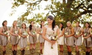 Country Wedding Dress Ideas Inspiredluv (26)