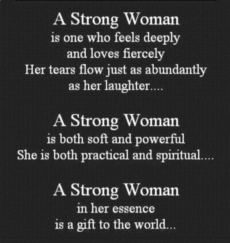 Inspirational Quotes About Strength (14)