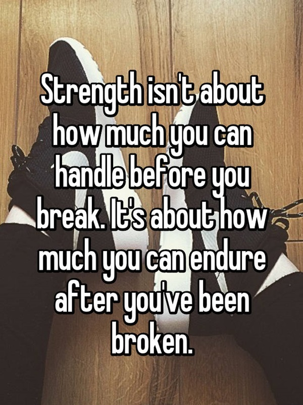 Inspirational Quotes About Strength (20)