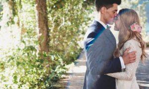 Long Sleeve Wedding Dress Ideas Inspiredluv (1)