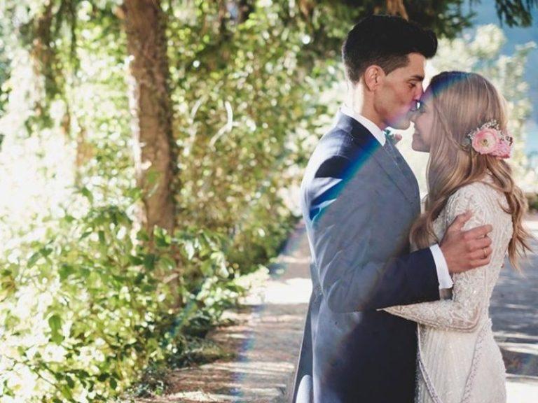 20 Long Sleeve Wedding Dress Ideas