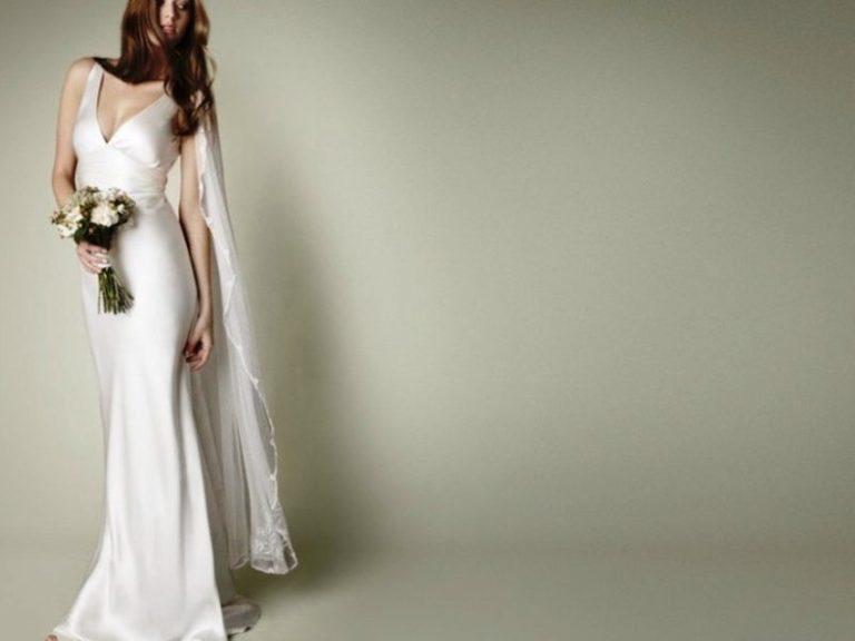 20 Stunning Vintage Wedding Dress Ideas