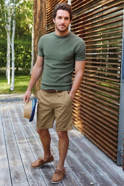 Awesome Summer Mens Fashion Ideas inspiredluv (1)