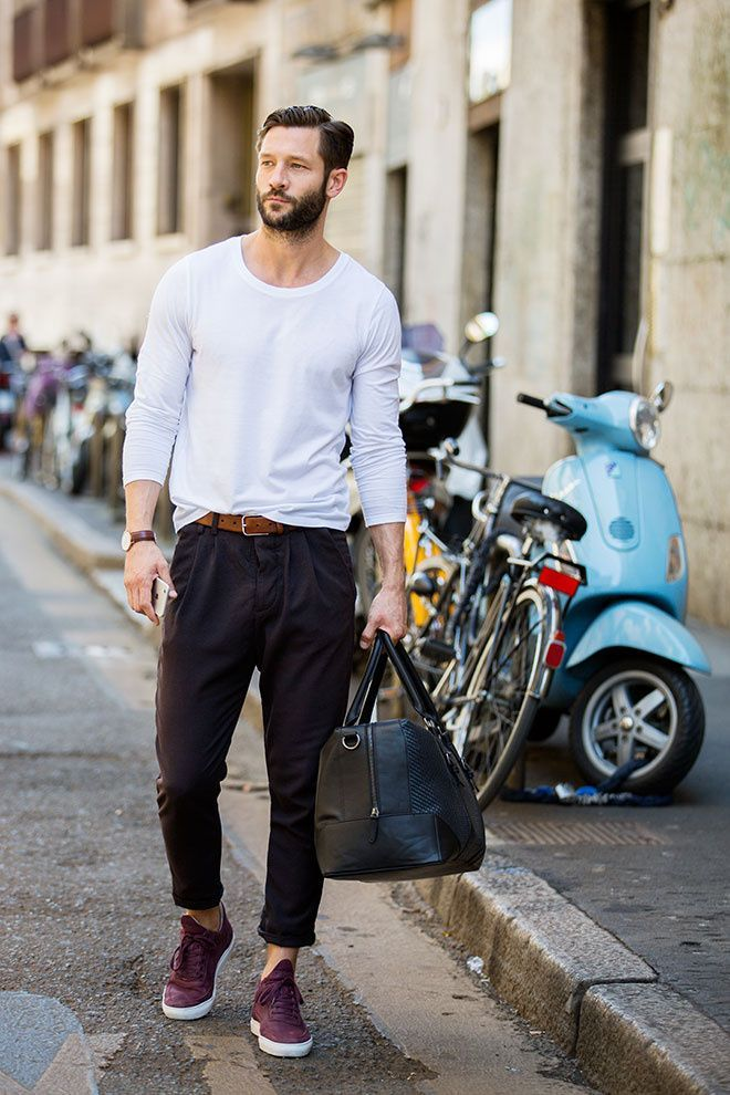 Awesome Summer Mens Fashion Ideas inspiredluv (19)