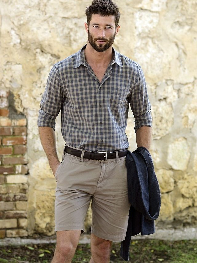 Awesome Summer Mens Fashion Ideas inspiredluv (25)