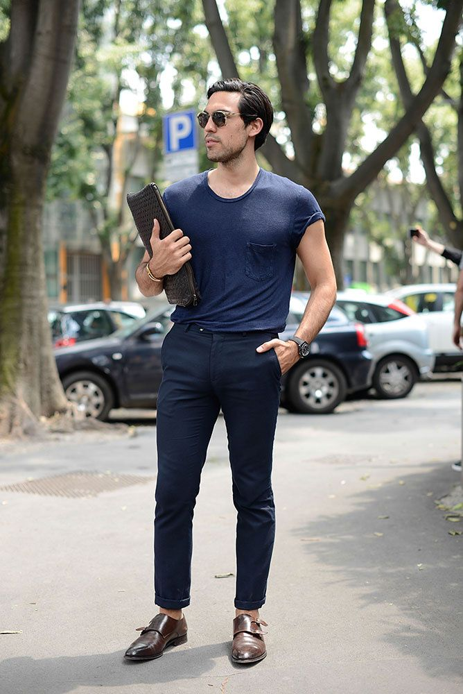 Awesome Summer Mens Fashion Ideas inspiredluv (26)