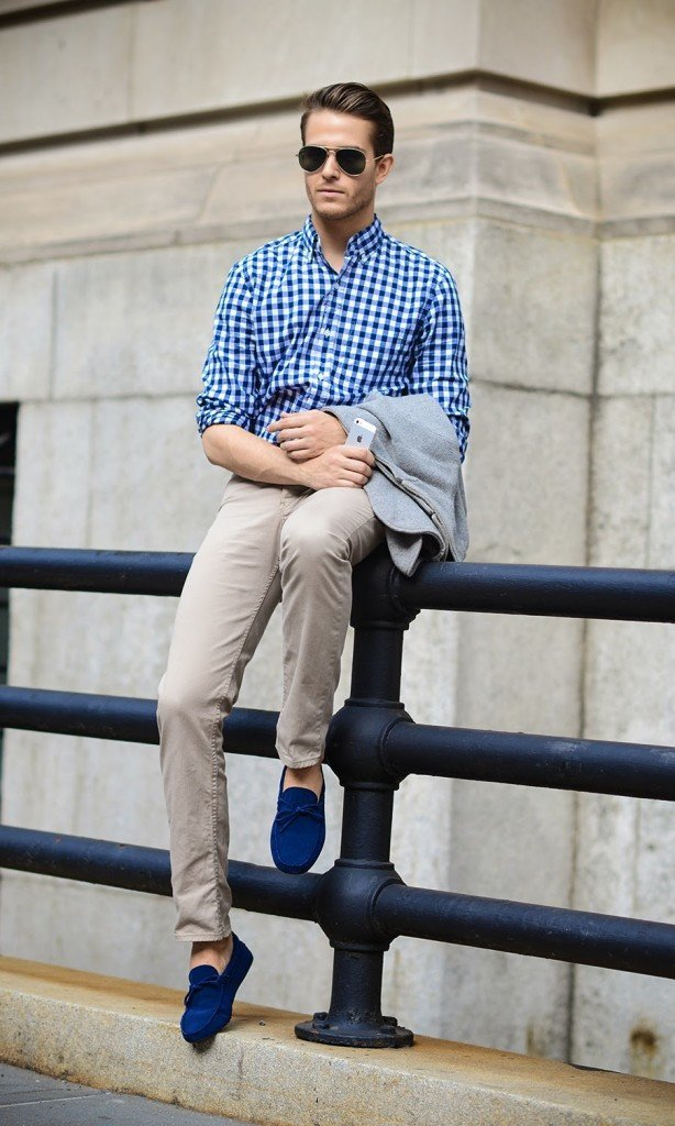 Awesome Summer Mens Fashion Ideas inspiredluv (3)