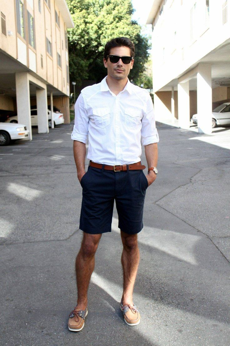Awesome Summer Mens Fashion Ideas inspiredluv (4)