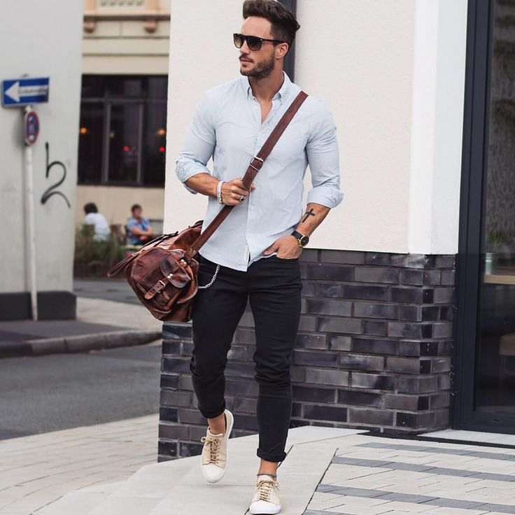 Awesome Summer Mens Fashion Ideas inspiredluv (5)