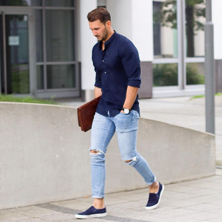 Awesome Summer Mens Fashion Ideas inspiredluv (6)