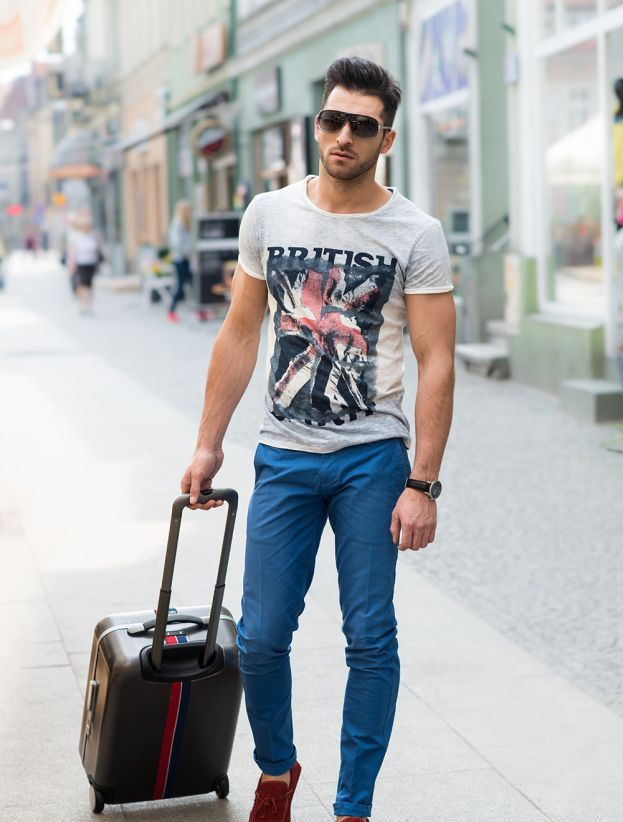 Awesome Summer Mens Fashion Ideas inspiredluv (7)
