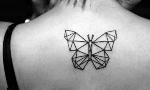 Beautiful Back Tattoos For Women inspiredluv (30)