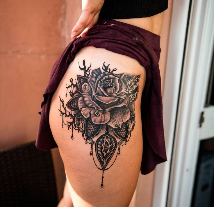 Beautiful Tattoo Design Ideas (7)