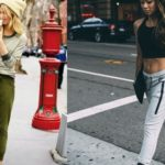 30 Best Cute Sweatpants Outfit Ideas For Women