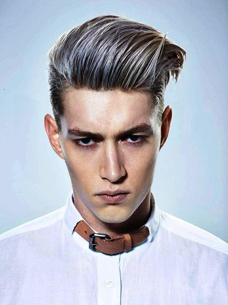 Hair color Ideas For Men (14)
