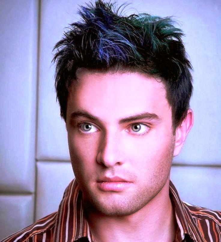 Hair color Ideas For Men (15)