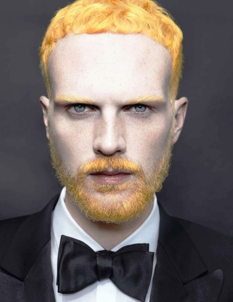 Hair color Ideas For Men (21)