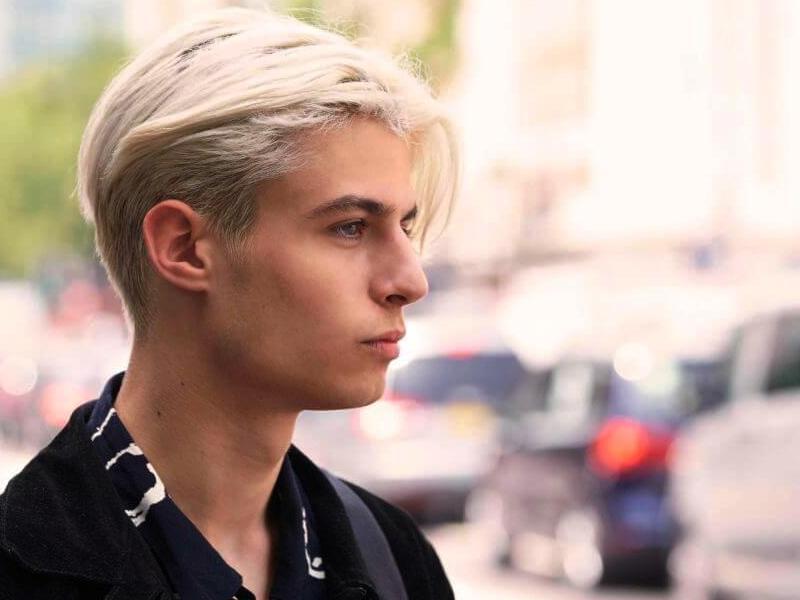 Hair color Ideas For Men (26)
