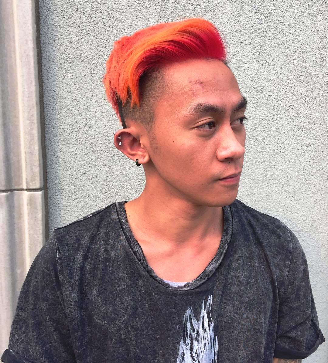 Hair color Ideas For Men (5)