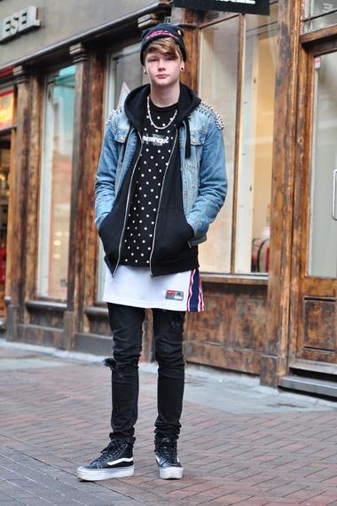 Mens Urban Fashion inspiredluv (1)