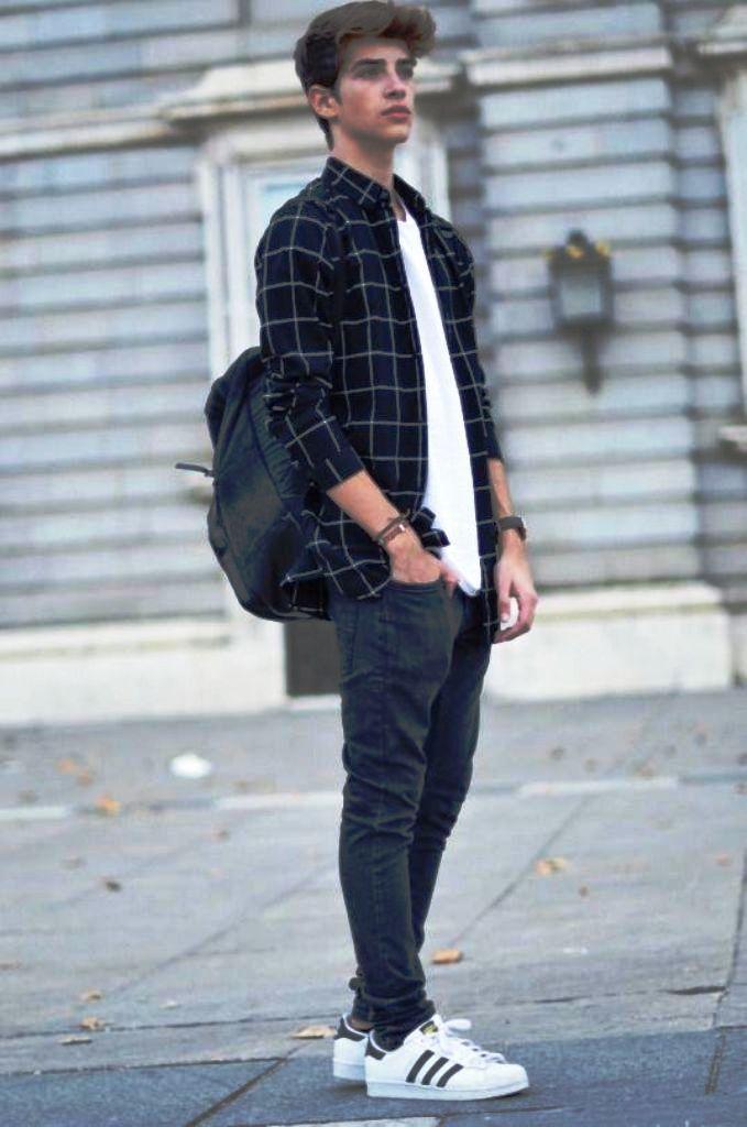Mens Urban Fashion inspiredluv (12)