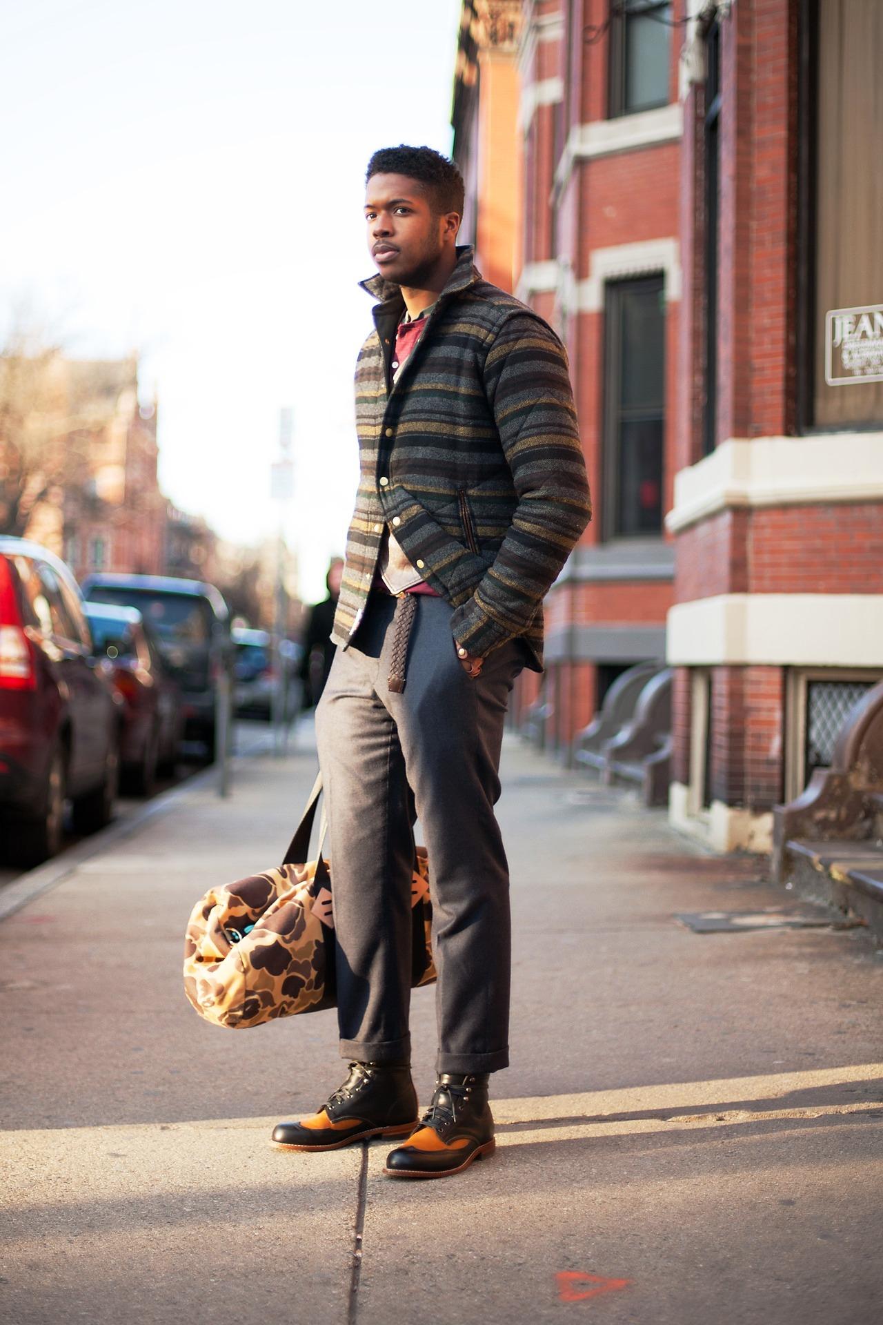 Mens Urban Fashion inspiredluv (14)