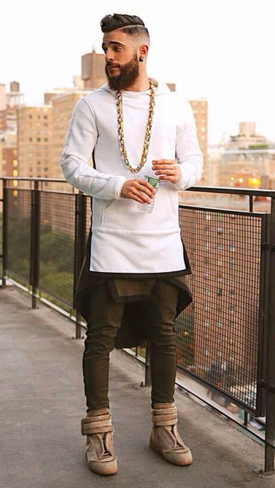 Mens Urban Fashion inspiredluv (15)