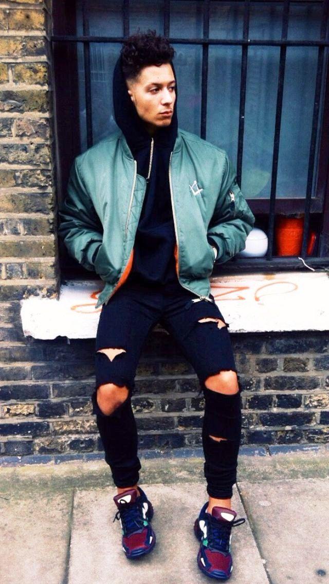 Mens Urban Fashion inspiredluv (16)