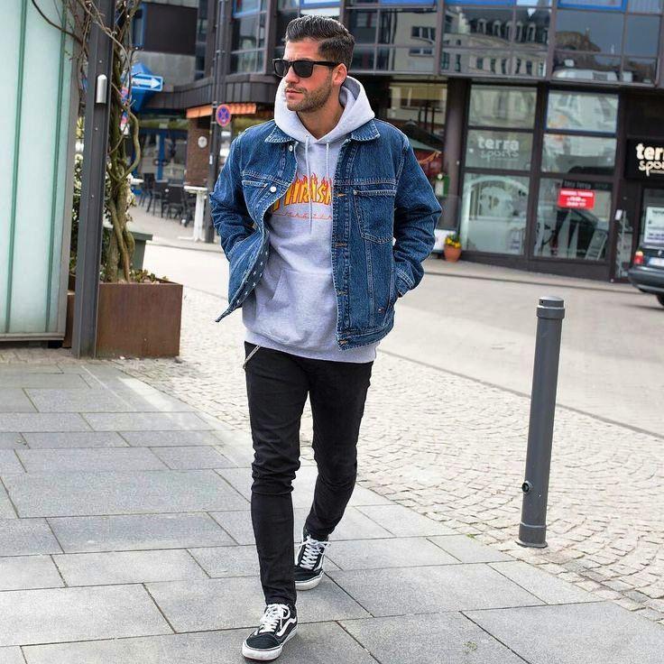 Mens Urban Fashion inspiredluv (17)