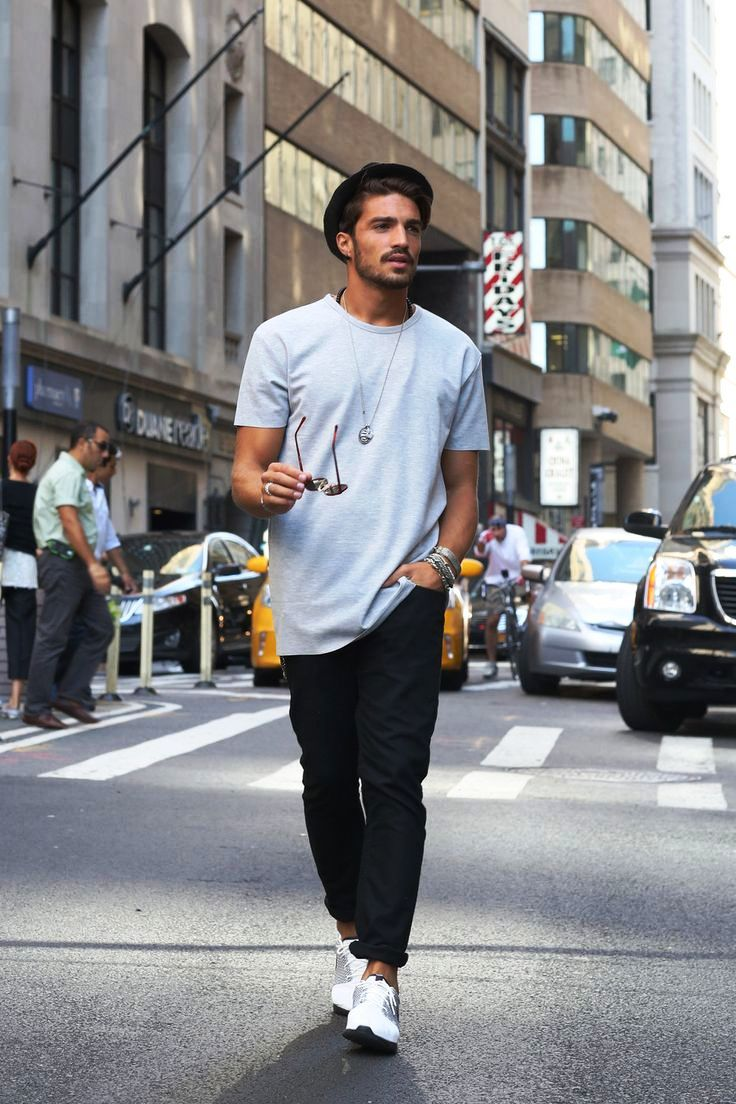 Mens Urban Fashion inspiredluv (19)