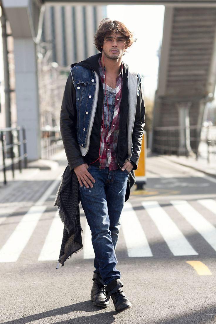 Mens Urban Fashion inspiredluv (20)