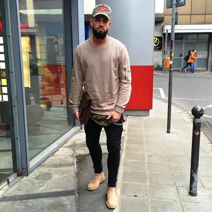 Mens Urban Fashion inspiredluv (22)