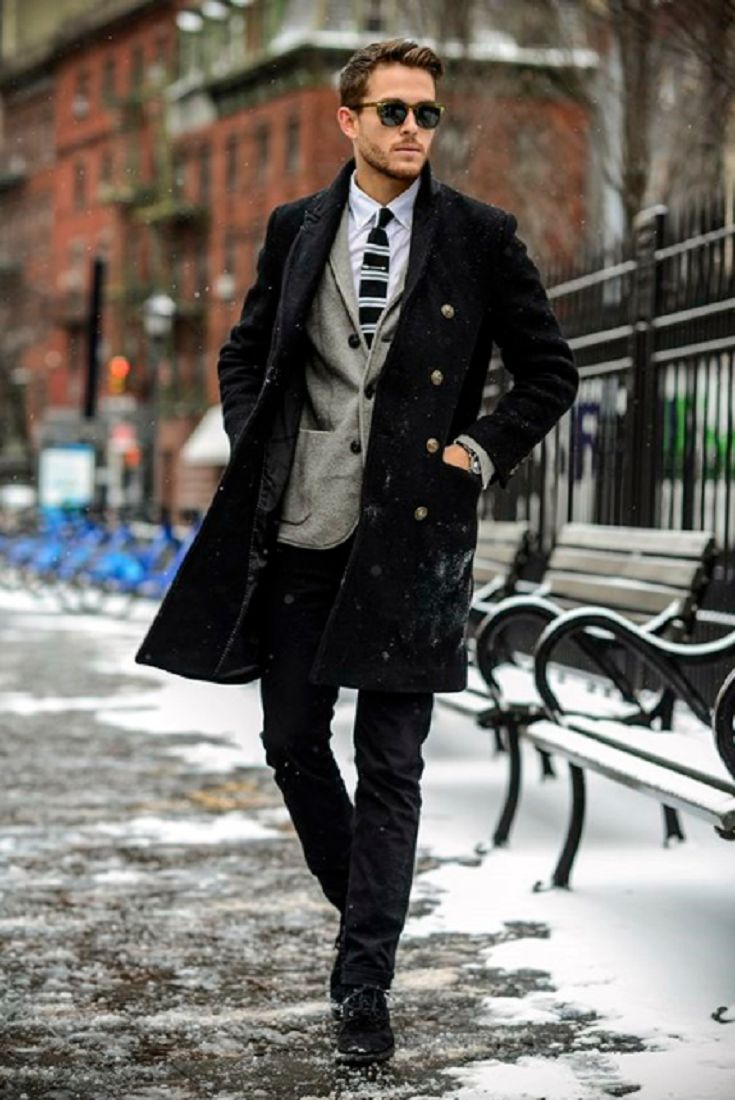 Mens Urban Fashion inspiredluv (3)