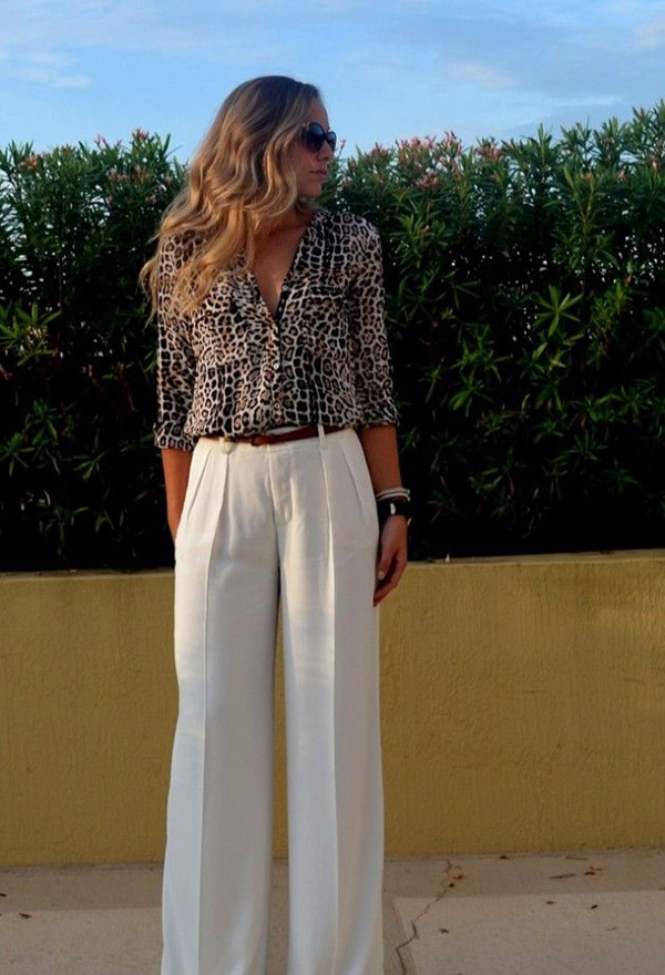 Palazzo Style Outfits For Women inspiredluv (18)