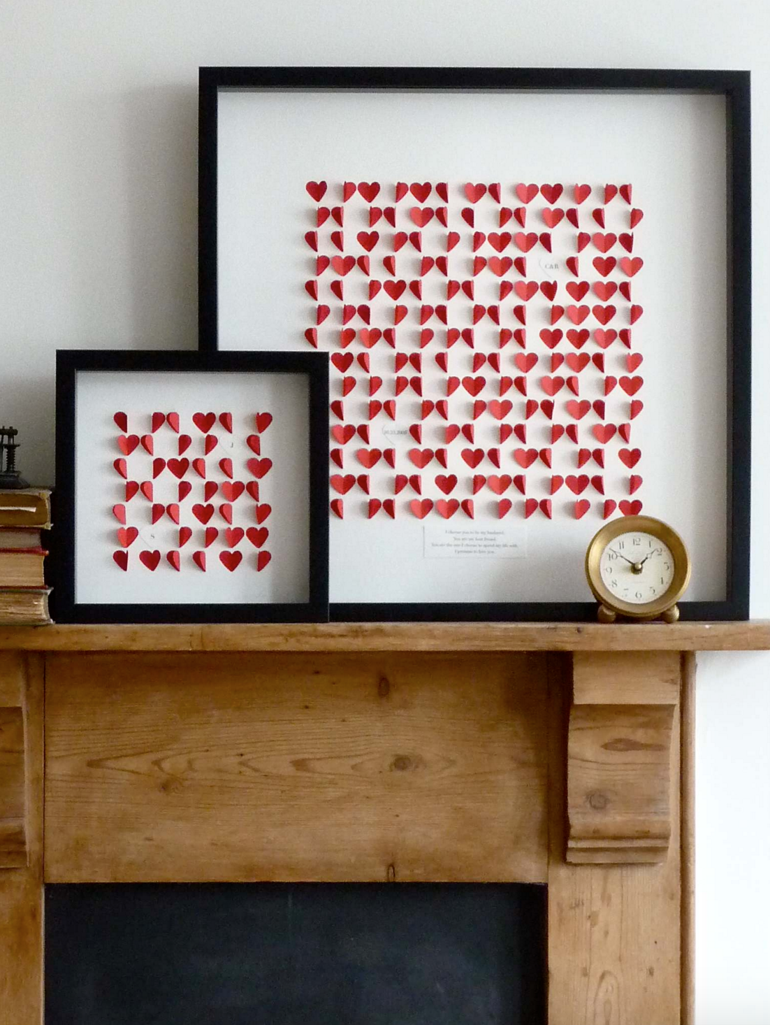 Red Valentine Home Decor Ideas inspiredluv (1)