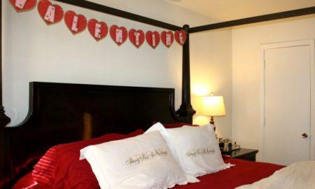 Red Valentine Home Decor Ideas inspiredluv (30)
