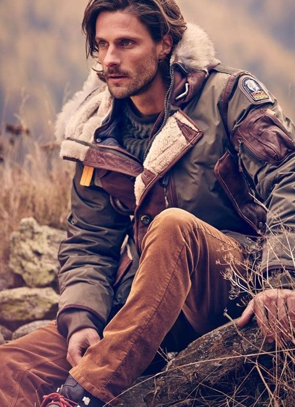 Rugged Men's Fashion Ideas inspiredluv (1)