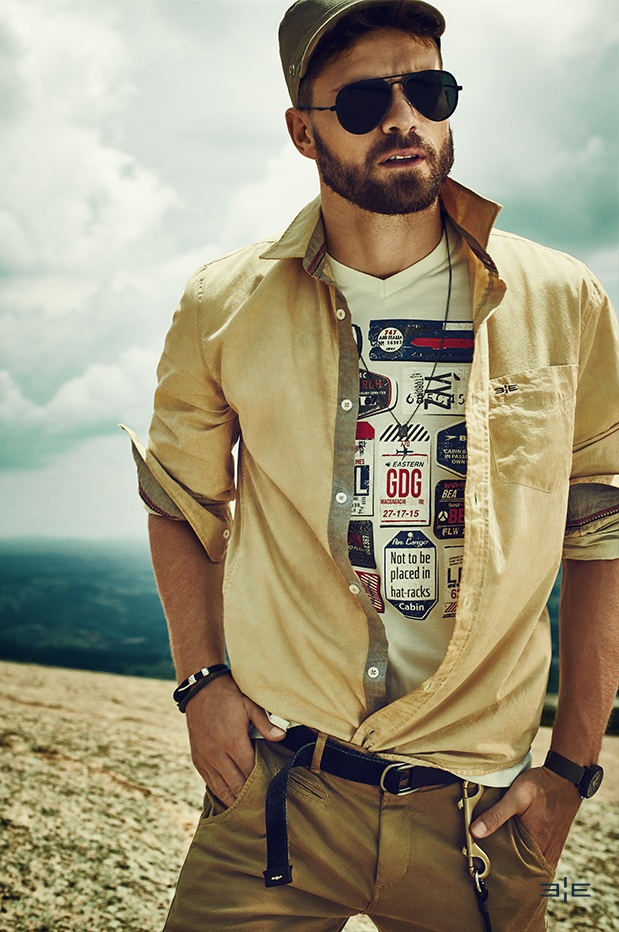 Rugged Men's Fashion Ideas inspiredluv (15)