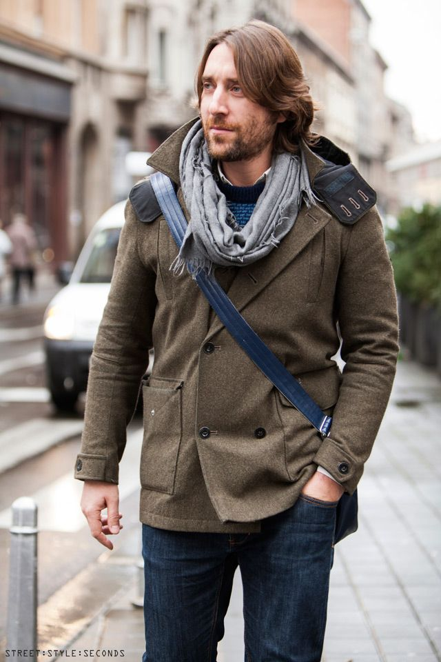 Rugged Men's Fashion Ideas inspiredluv (2)