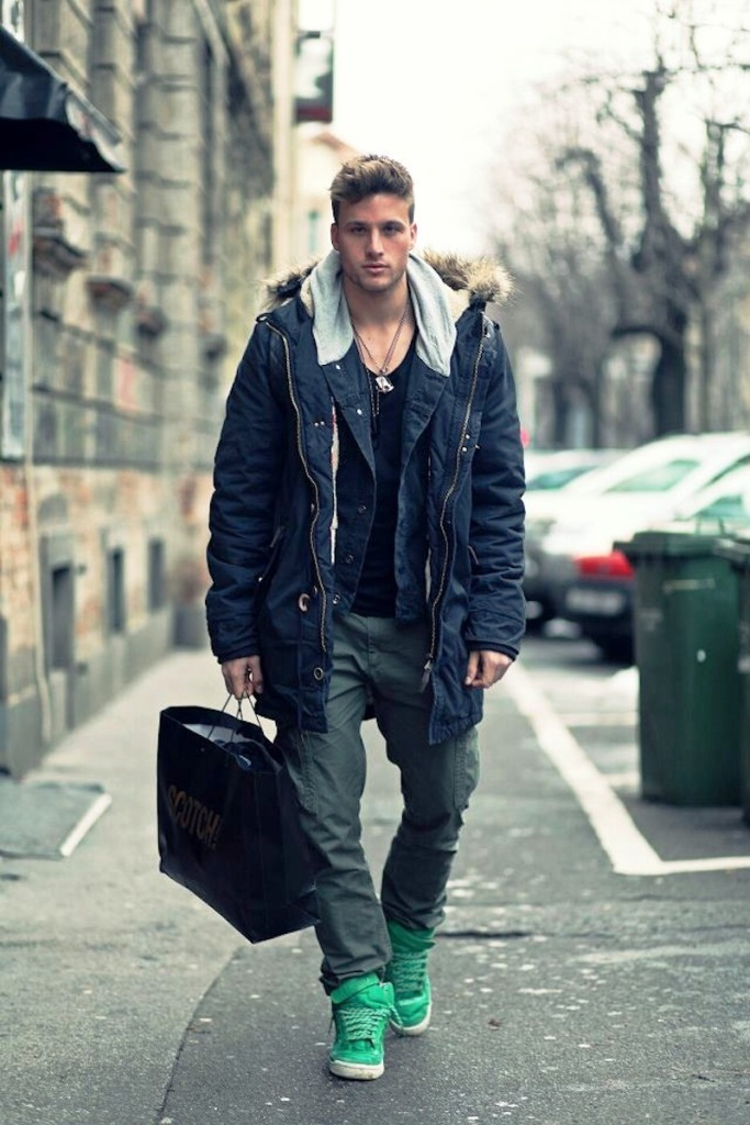 Rugged Men's Fashion Ideas inspiredluv (8)