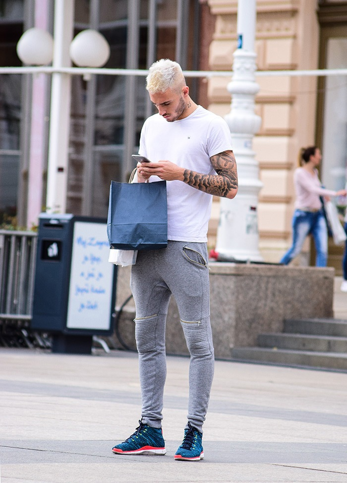 Stunning Men Joggers Style Ideas (29)