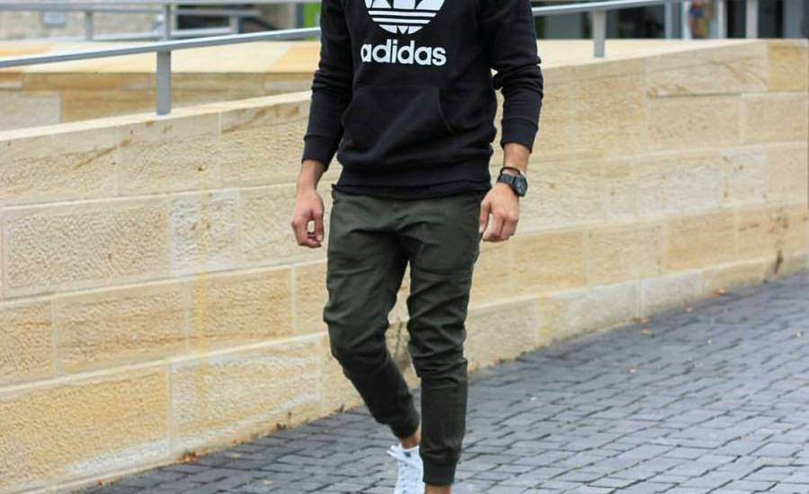 Stunning Men Joggers Style Ideas (4)